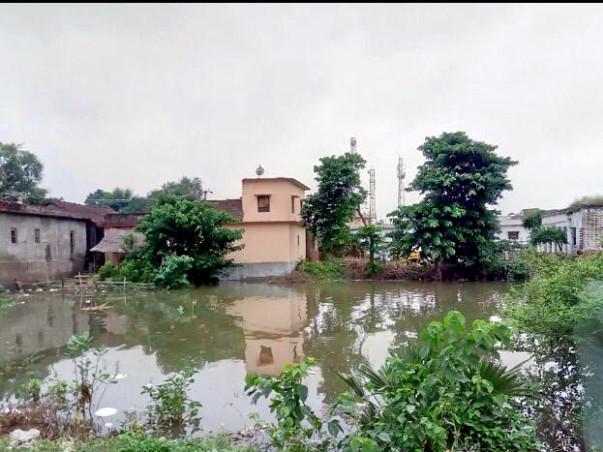 Bihar Flood Relief Fund