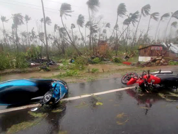Victims of Fani Cyclone need our help.Lets help them by doing our part
