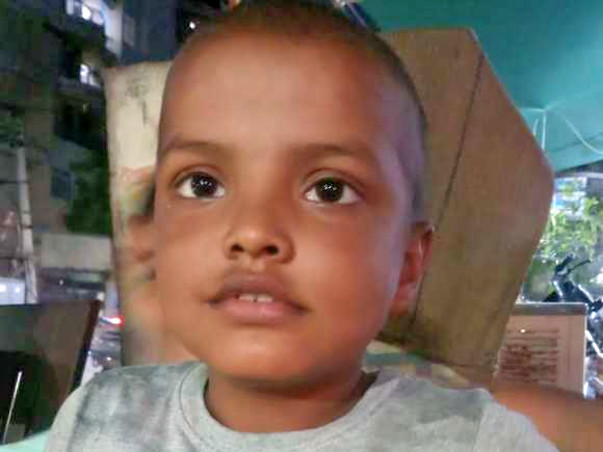 Help Dipak Who Is Fighting From Cancer