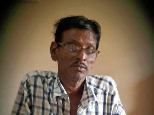 Save Prashanta Das