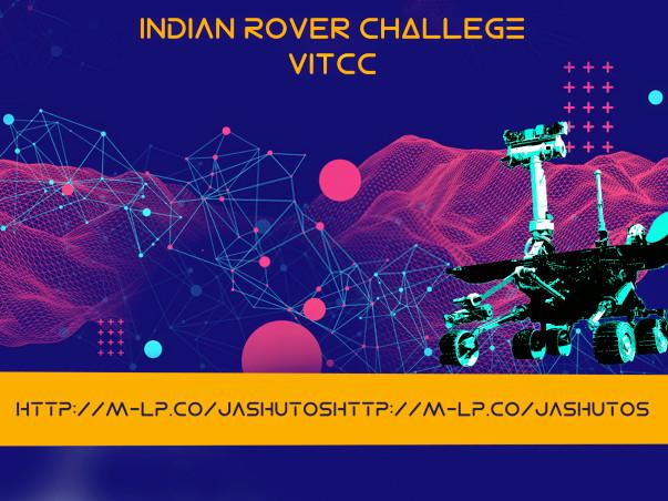 Indian Rover Challenge 2020