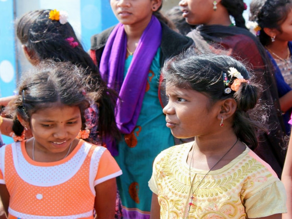 Help 130 Needy Girl Children