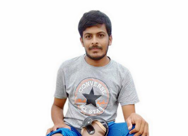 Help Venkatesh Babu To Represent India in Wheelchair Fencing WorldCup