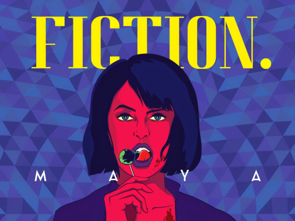 Fiction. Made in Manipal Feature Film