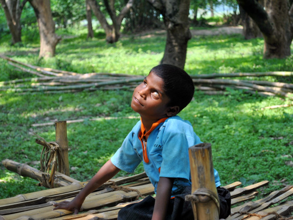Support Education for Deafblind Children