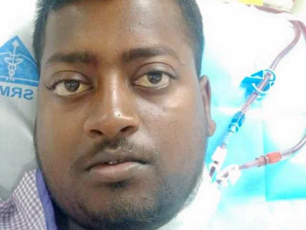Help Pabitra Undergo Treatment For Kidney Failure