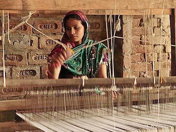 Empower Artisans of Bengal Break Free from Poverty & Exploitation.