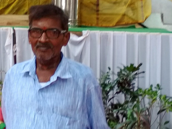 A Liver Transplant Surgery Can Save My Father- Help me save Him