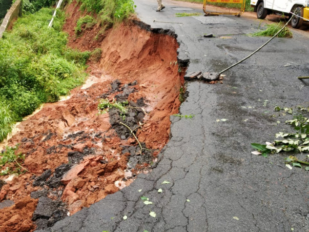 Urgent Help: Hundreds Stranded And Homeless Due To Floods In Coorg