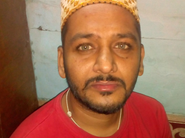 Help Murtaza fight cancer. was the only earning member