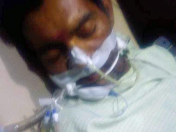 Help Kishore's Family