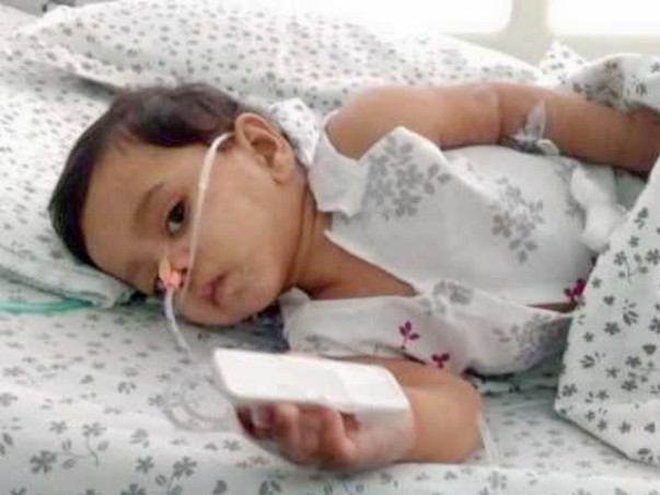 Help D Shaurya And His Family Fight Cancer