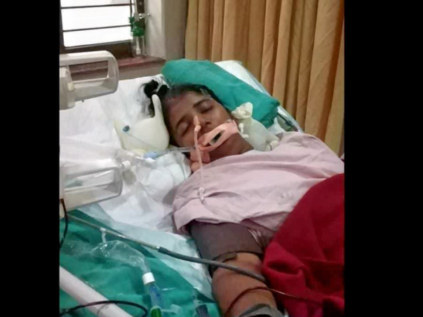 Help Thejamani for respiration and kidney problem