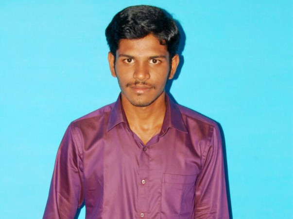 Save Gnanaprakash