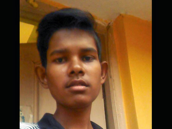 Help 17 Year Old Adarsh Fight Leukemia