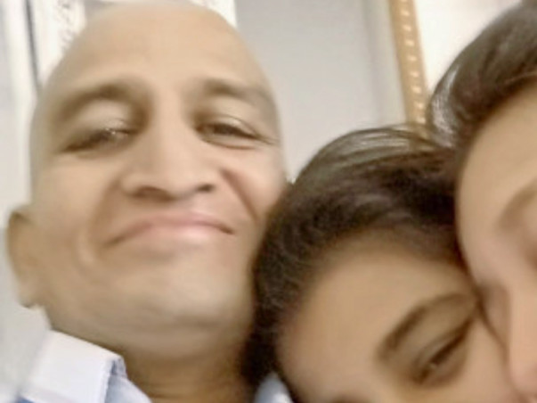 Please Help This Father Fight Liver Cancer