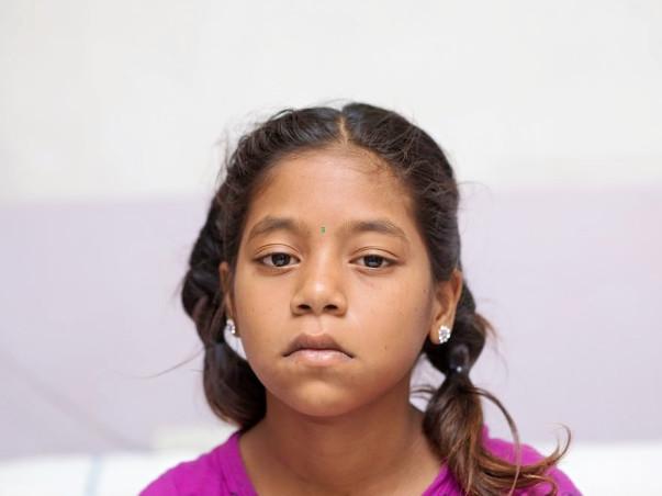Help 10-Year-Old Amulya Undergo Heart Operation