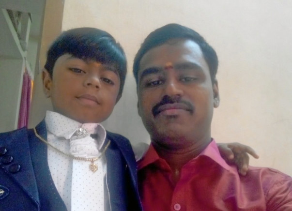 Please Help Me For My Son's Kidney Transplantation