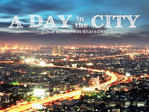 "Fundraising to support our independent Kannada film ""A Day In The City"" to reach a wider community."