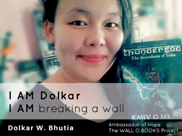 Join Dolkar to bring hope to 1 Million Kids in India