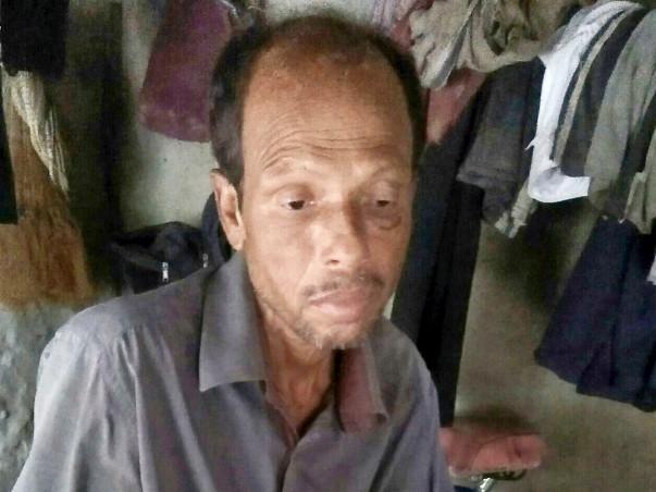 Help Amar Undergo Cancer Treatment.
