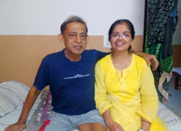 Help My Dad Undergo Kidney Transplant