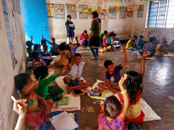 Help Children in Difficult Areas in Getting Quality Education