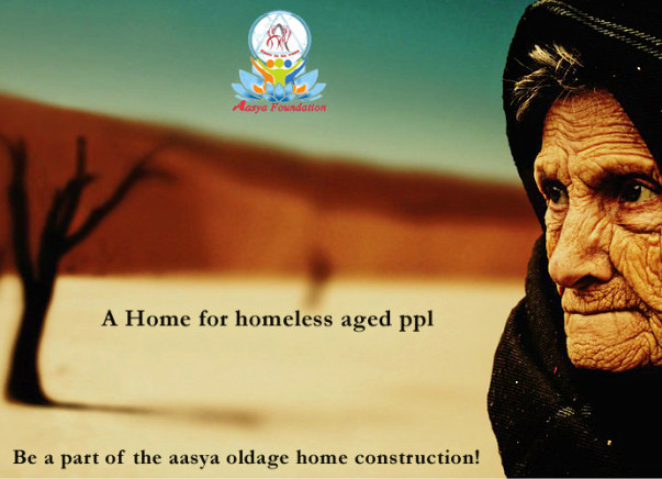 Aasya Oldagehome construction