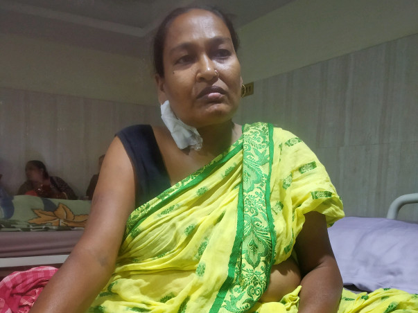 Help My Mother, my only alive parent, Undergo A Kidney Transplant