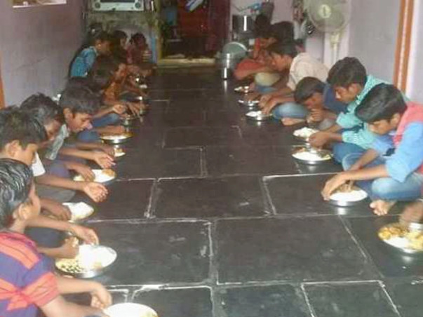 Help For Children's Food, Clothes, Beds And Blankets