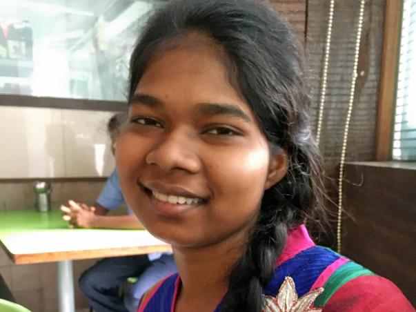 Help Divya fight cancer