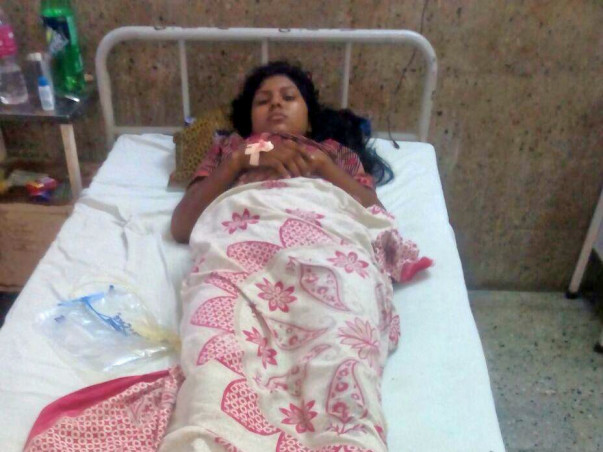 Help 17-Year-Old Babli Save Her Life