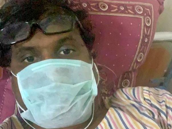 Help Vinod Fight against Blood Cancer