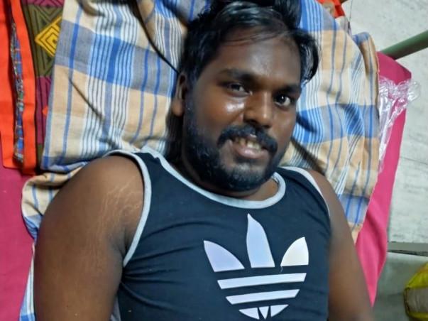 Help Kanna Fight Blood Cancer