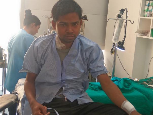 Help Surya Narayan For Kidney Transplant Surgery