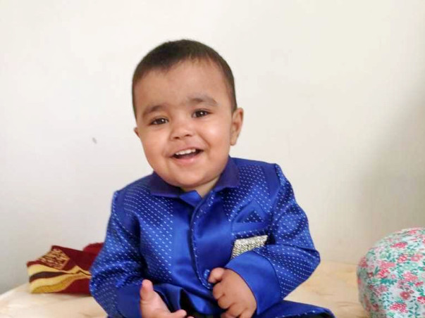 Help My 2 Years Old Son Recover From Aplastic Anemia