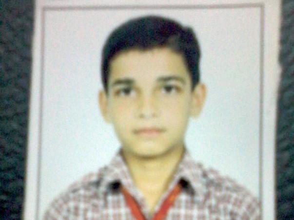Help Deepanshu Complete Class 12