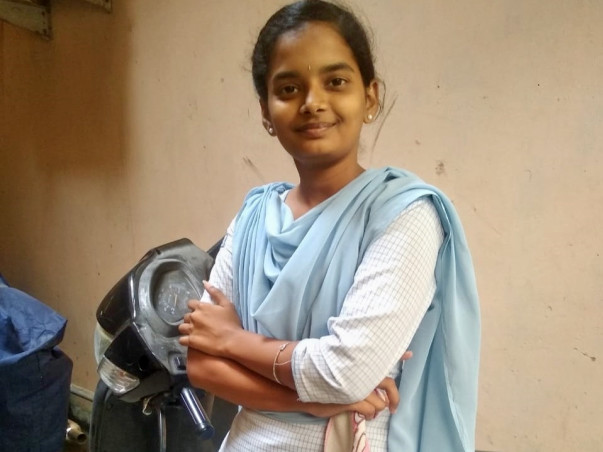 Help Sandhya fight Spinal Cord Disease