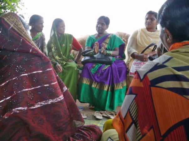Help Devadasi Women Become Independent And Empowered!