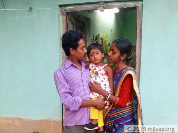 This Farmer Cannot Even Afford Food & Is Losing His Wife