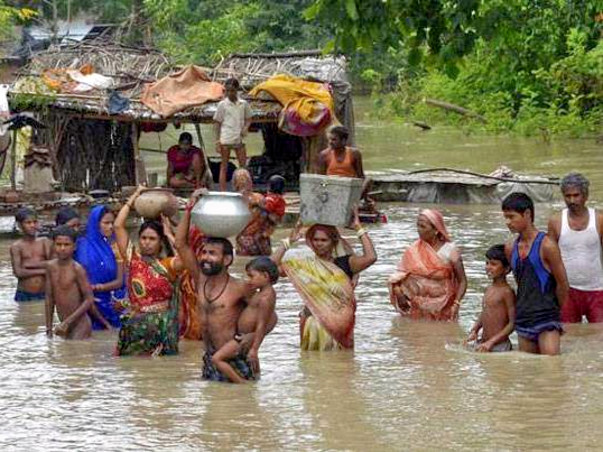 Help The Flood Victim Of Bihar