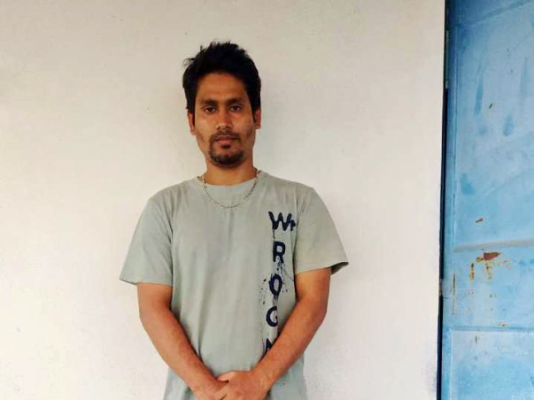 Support Sanjay Bera Recover From Accident