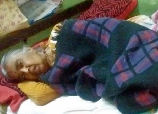 Help My Mother Pramila Fight Cancer