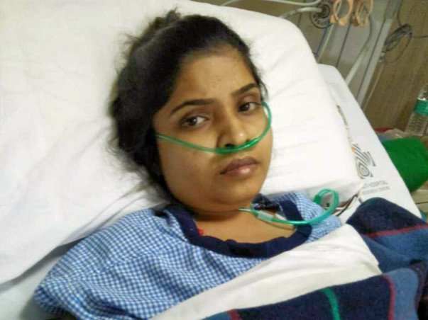 Help Avani Undergo A Heart and Kidney Transplant