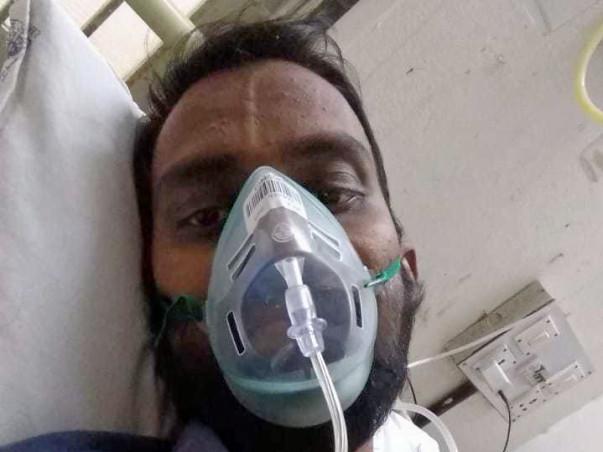Help Sandeep Undergo Kidney Transplant And Dialysis