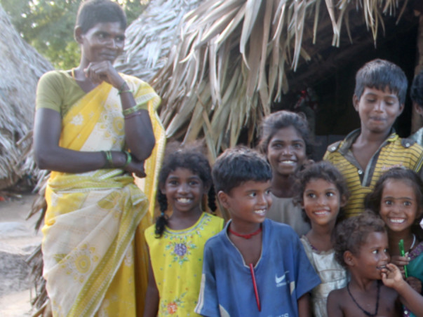 Irula's Tribe Development and Woman Empowering