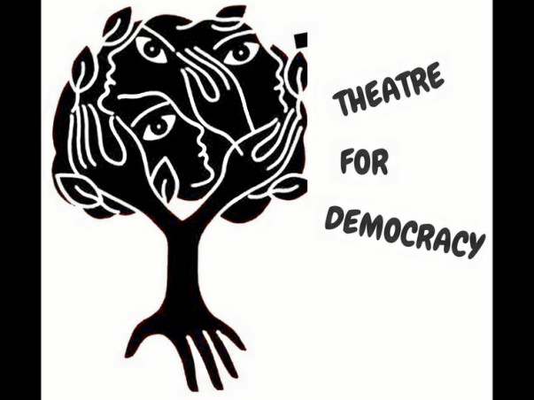 Support Theatre for Democracy!