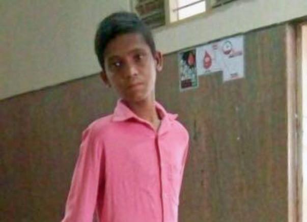 Help 17-year-old Hemanth Undergo a Liver Transplant