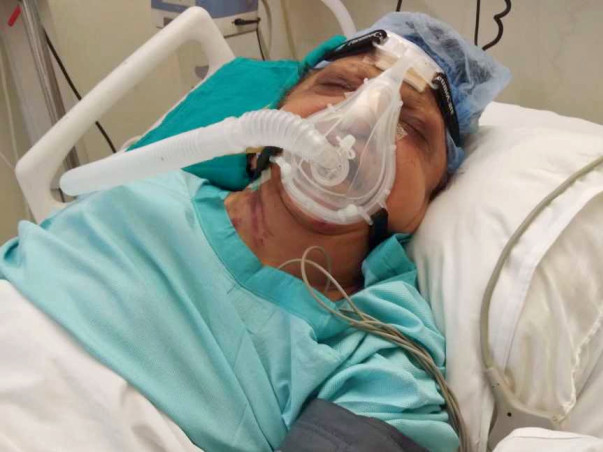 Help My Mother Suffering From Renal Failure
