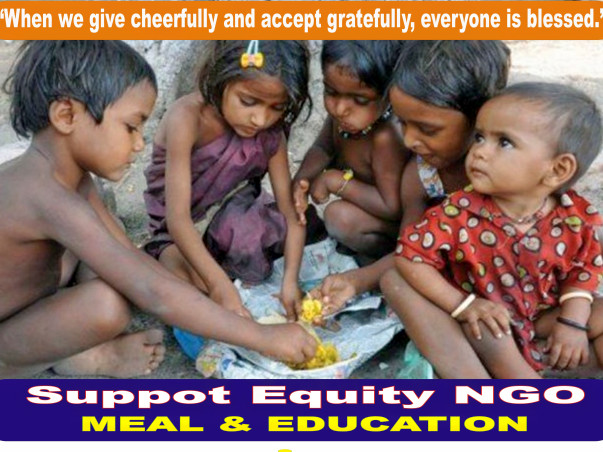 Needs more donors to continue operations , Help us to Meal & Education